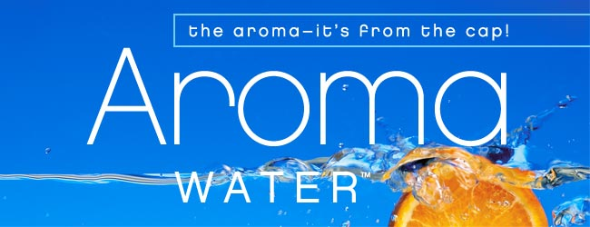Aroma Water